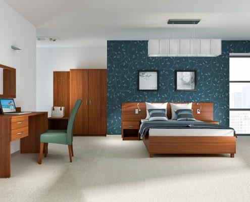 Pokój hotelowy meble Renato